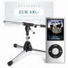 Apple iPod bei König & Meyer zu gewinnen