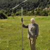 König & Meyer Mikrofonstativ 210/2 beweist Grösse