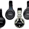 Shure präsentiert Kopfhörer für DJs und Studios