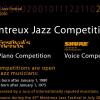 Montreux Festival 2010: Die Shure Jazz Voice Competition 2010 ist eröffnet