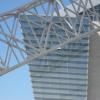 One Systems Lautsprecher im größten Kuppelbaustadion der Welt