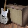 Kenny Wayne Shepherd mit eigenem Fender® Signature Modell