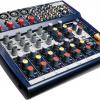 Neue Soundcraft Notepad Serie jetzt lieferbar