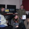 Steinberg in Bosnien – Alter Art musikalische Entwicklungshilfe