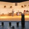"""Zwei schöne DiGiCo SD8-24 Konsolen für """"My Fair Lady"""" im Theater Plauen Zwickau"""