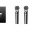 Shure Beta Mikrofon-Serie bekommt Zuwachs