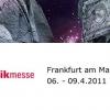Musikmesse und Prolight + Sound Frankfurt 2012 – News