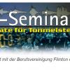 VDT-Seminar: Film-und Fernsehton. Vom O-Ton zur Postproduktion