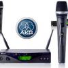 AKG Umtausch-Aktion für Funksysteme