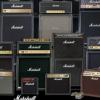 Marshall Amps – die vielseitigsten Gitarrenverstärker überhaupt