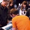 light & sound 2012, Messe Luzern: Treffpunkt der Branche für professionelle Veranstaltungs- und Medientechnik
