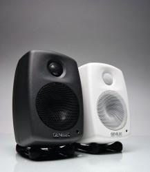 Genelec 6010 - kompakter Monitorlautsprecher