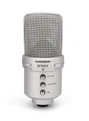 Samson G-Track - USB-Mikrofon